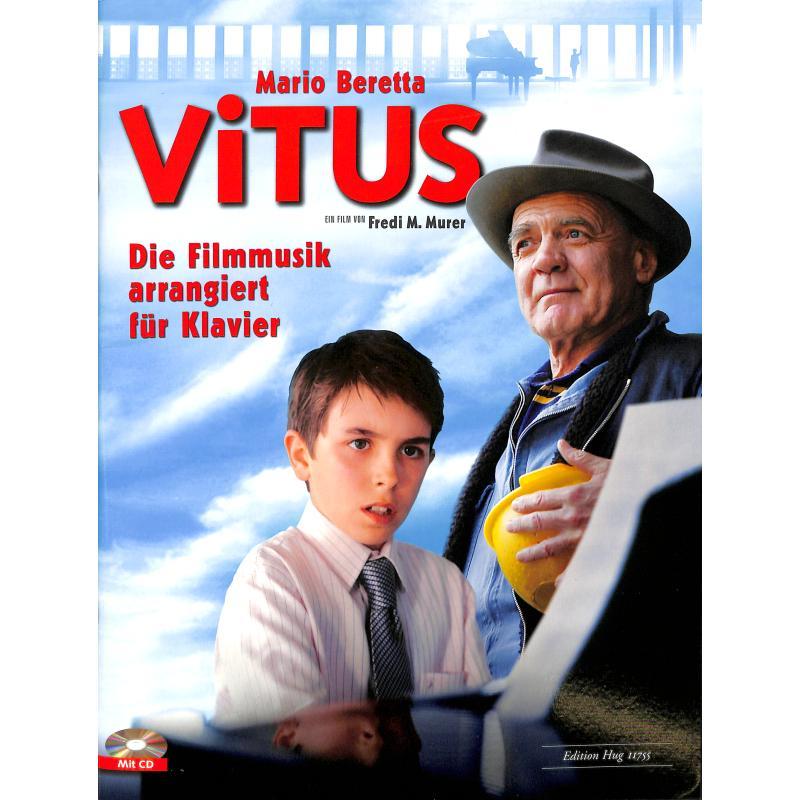 Titelbild für GH 11755 - VITUS