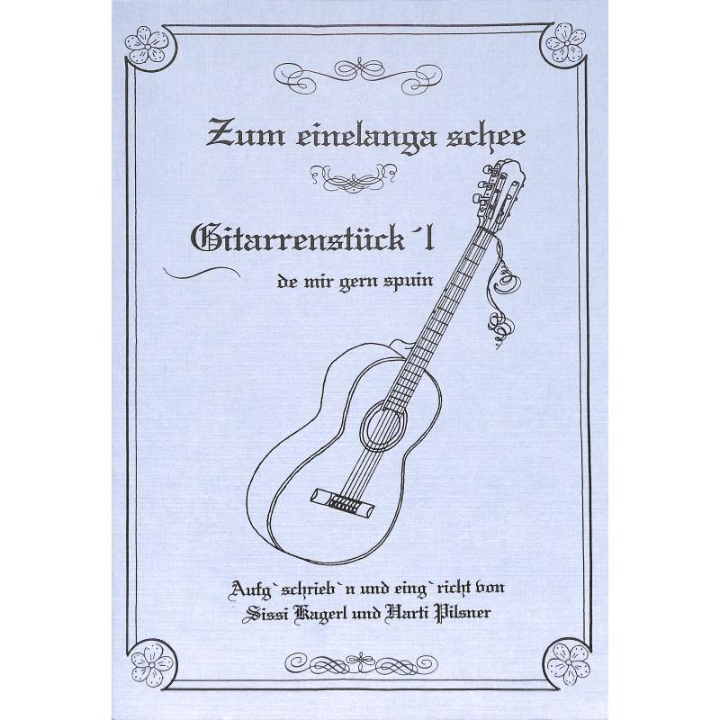Titelbild für EDELMANN -HP5 - ZUM EINELANGA SCHEE 5