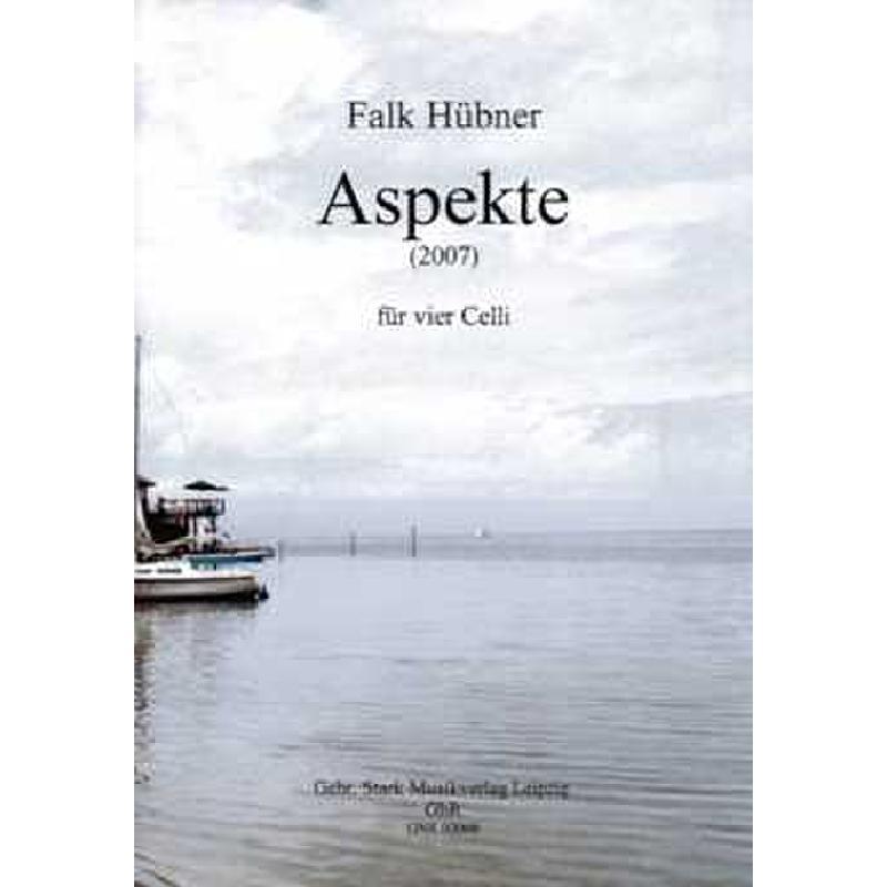 Titelbild für GNS 02008 - ASPEKTE