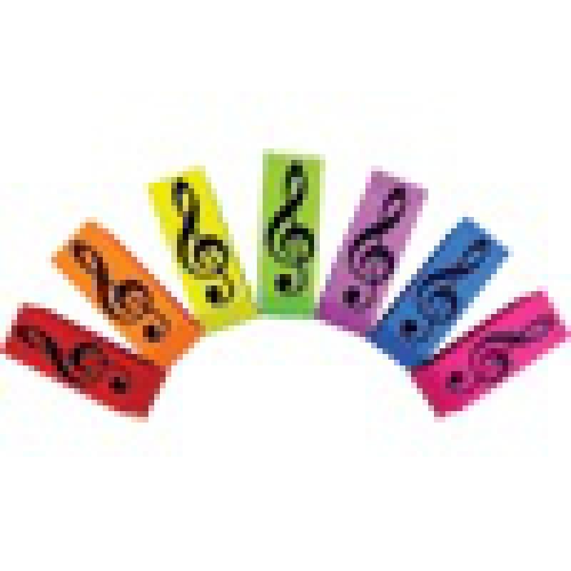 Titelbild für AIMG 3125 - Radiergummi Violinschlüssel
