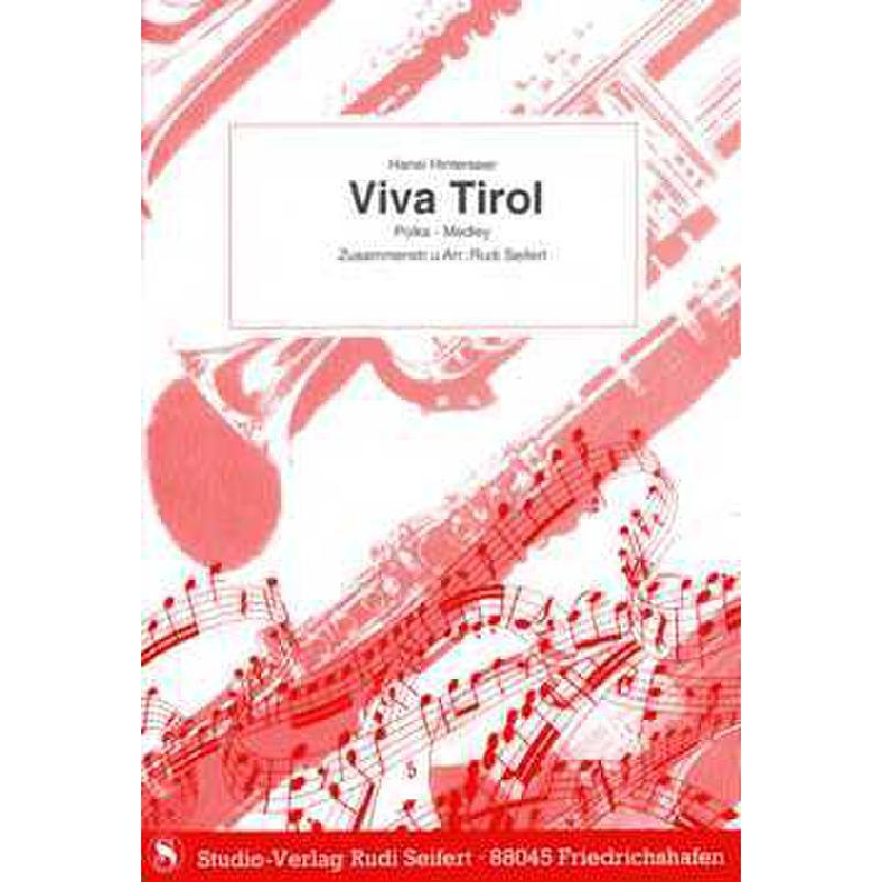 Titelbild für SEIF 17007004-EA - VIVA TIROL