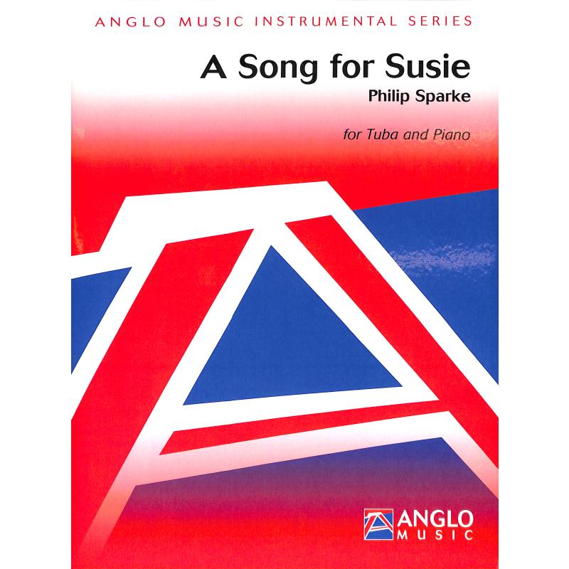 Titelbild für HASKE -AMP211 - A song for Susie