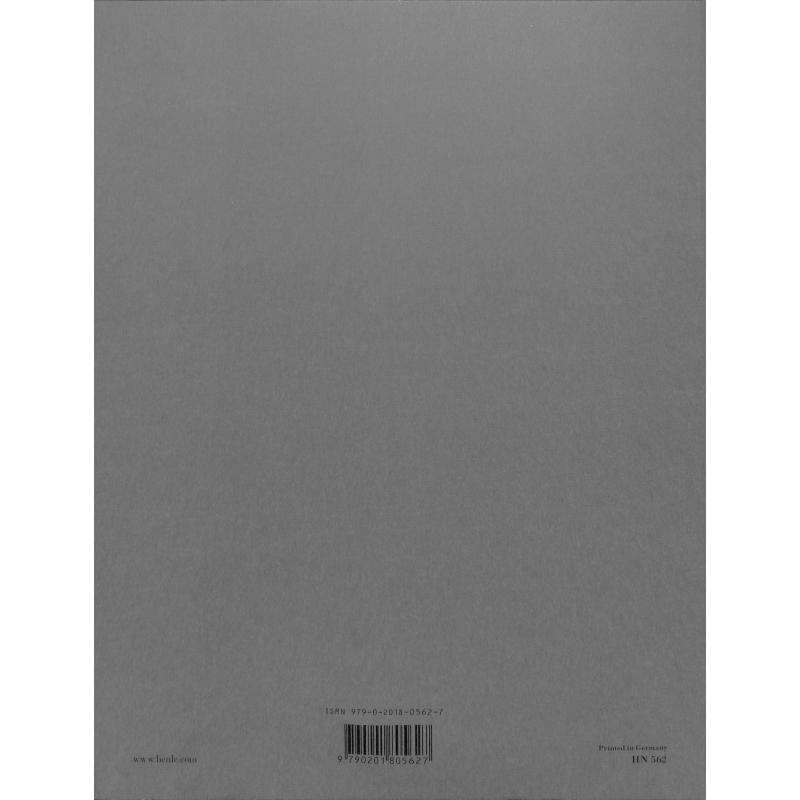 Produktinformationen zu OKTETT F-DUR D 803 OP 166 HN 562