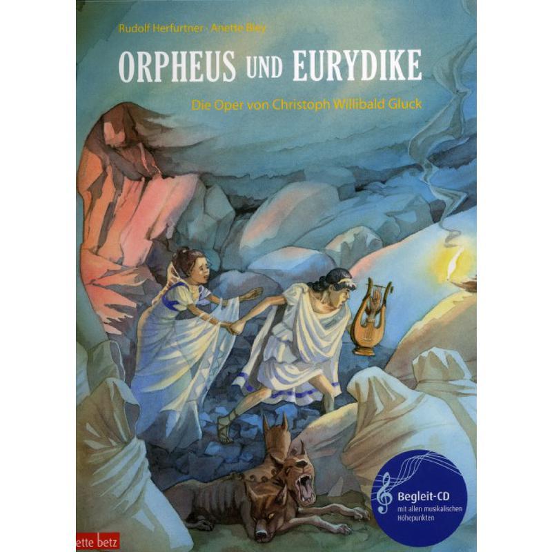 orpheus und eurydike im radio-today - Shop