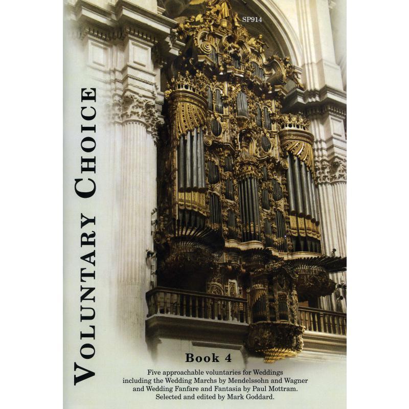 Titelbild für SPARTAN 914 - Voluntary choice 4