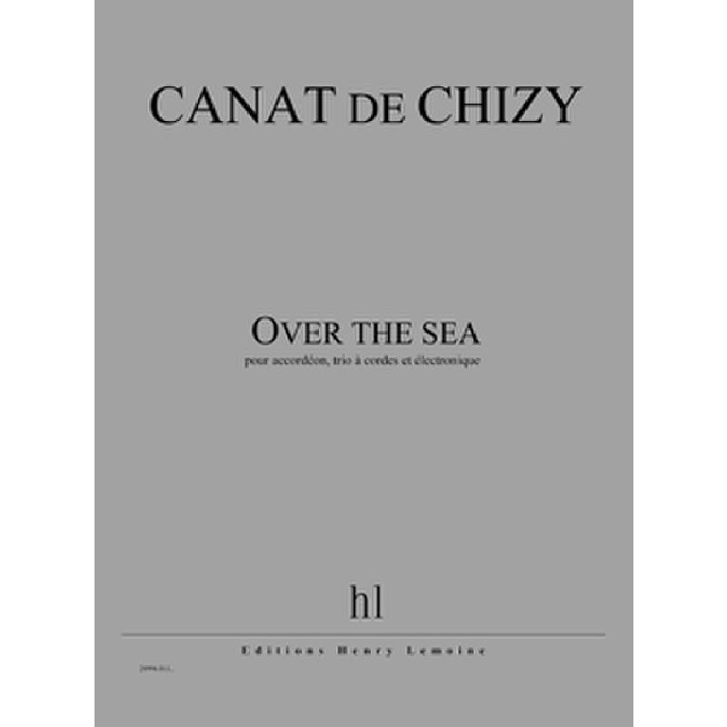 Titelbild für LEMOINE 28996 - Over the sea