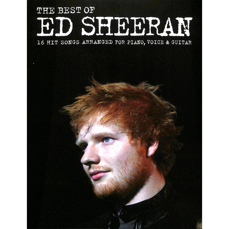 ed sheeran im radio-today - Shop