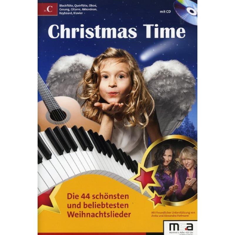 Titelbild für HADDE 6 - Christmas time