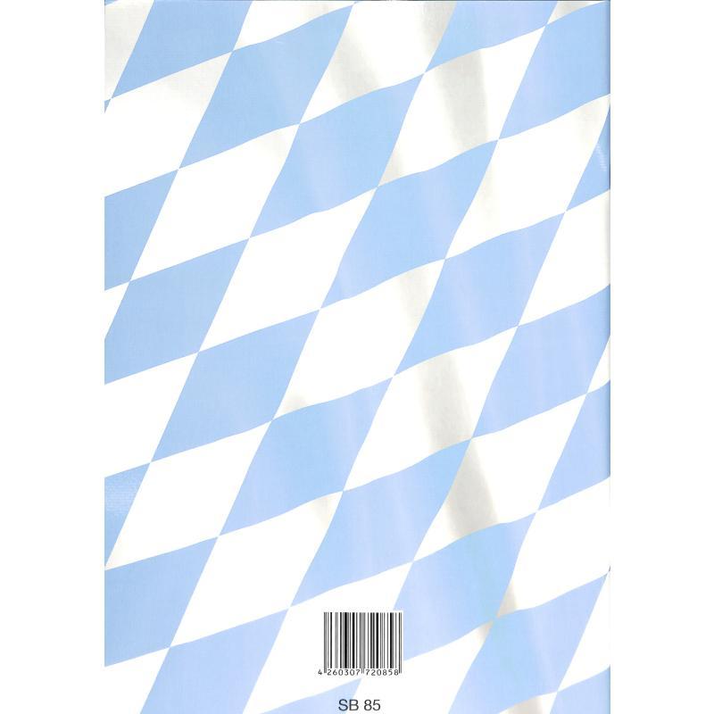 Notenbild für GEIGER -SB85 - WIRTSHAUSMUSIK FUER AKKORDEON 9