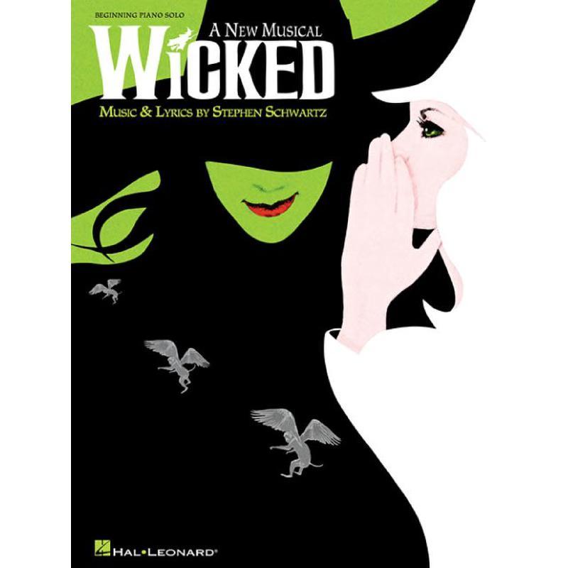 Titelbild für HL 109365 - Wicked