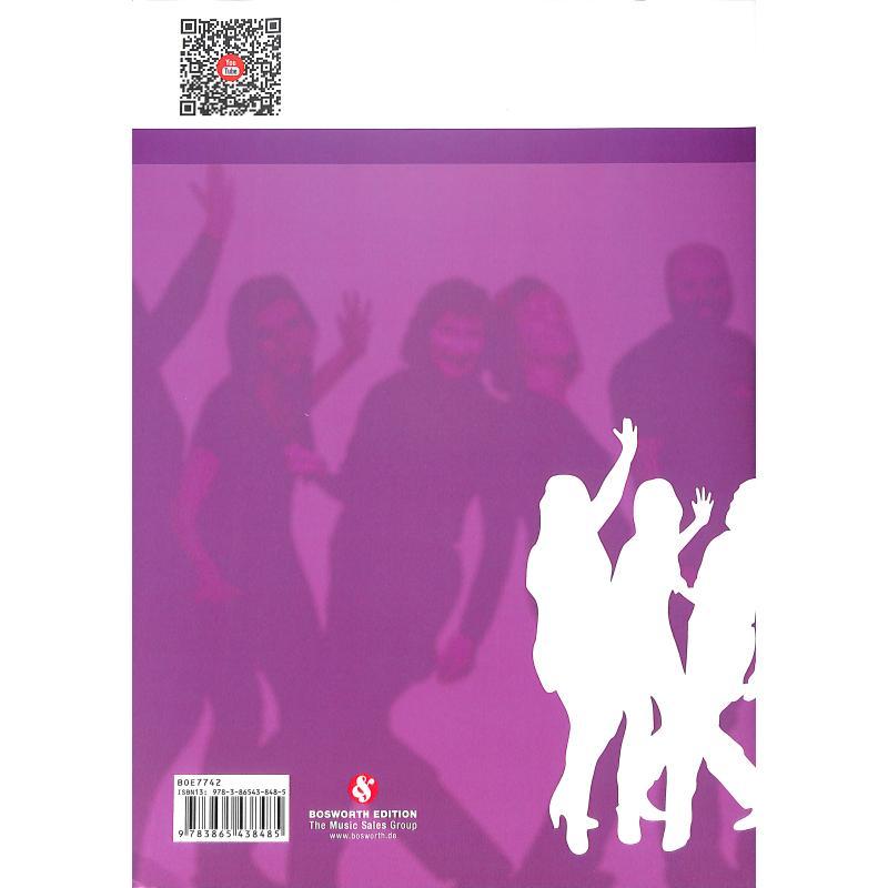 Notenbild für BOE 7742 - DANCING QUEEN