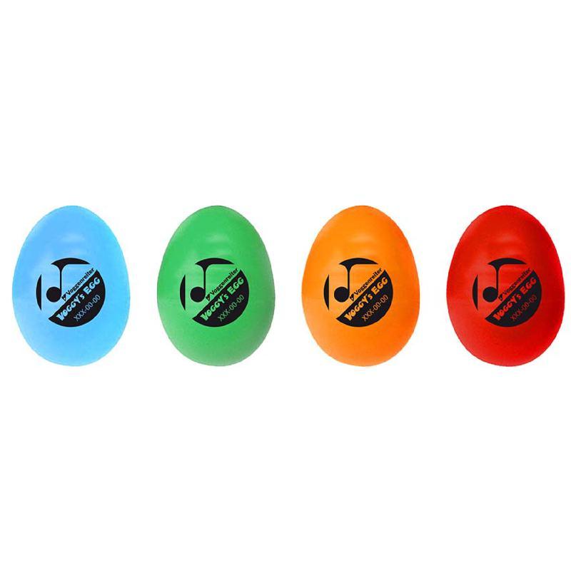 Titelbild für VOGG 1039-0 - Voggy's Egg