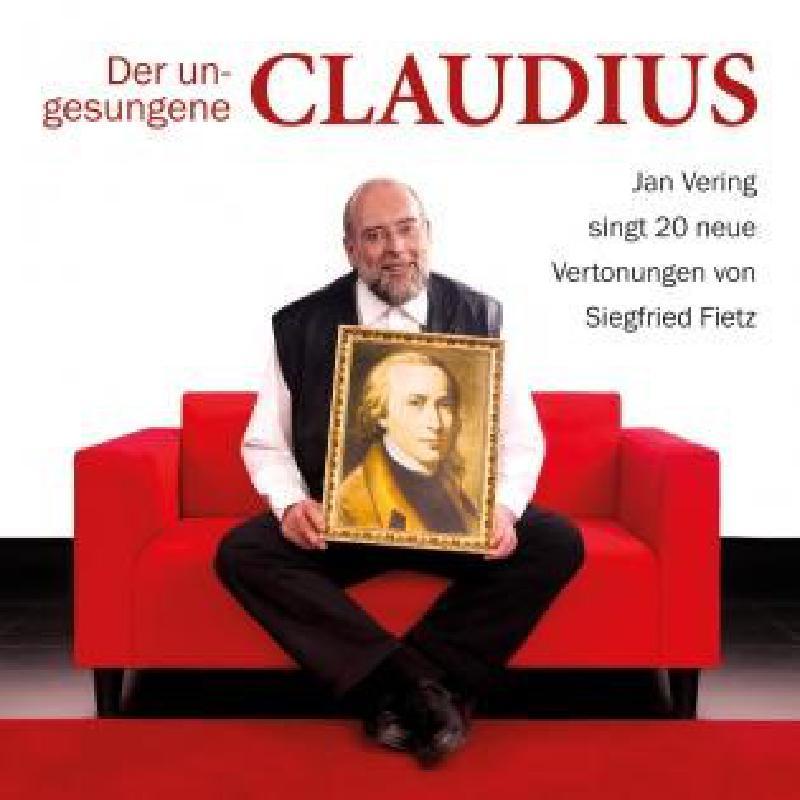Titelbild für ABAKUS 71-306 - Der ungesungene Claudius