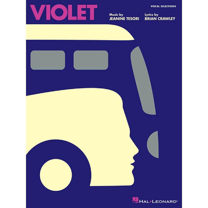 Titelbild für HL 130743 - Violet