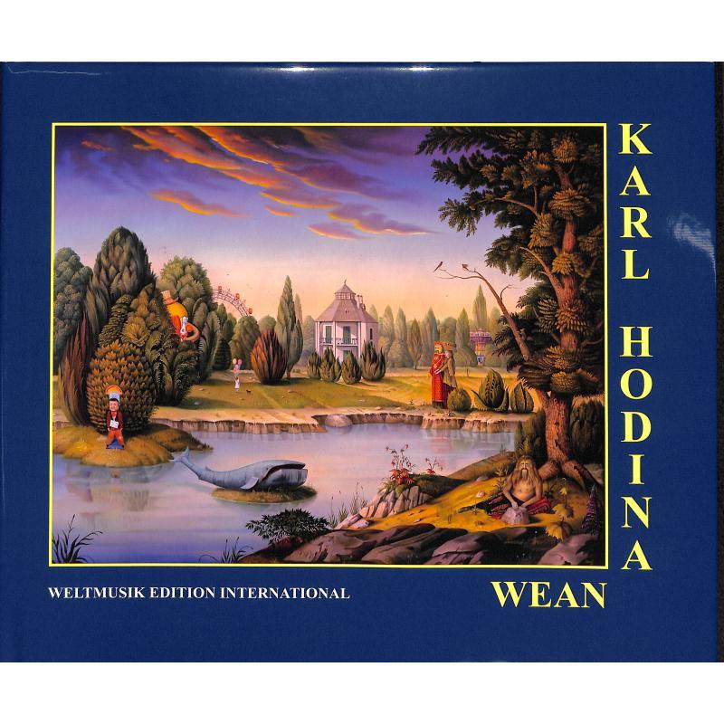Titelbild für WM 90101 - Wean