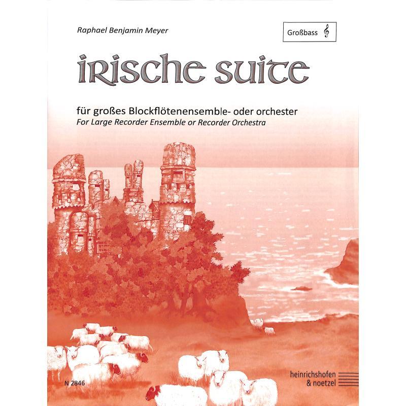 Titelbild für N 2846 - Irische Suite
