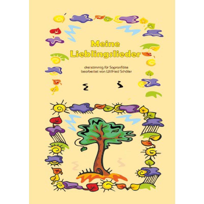 Titelbild für EDITIONRONDO 105 - MEINE LIEBLINGSLIEDER
