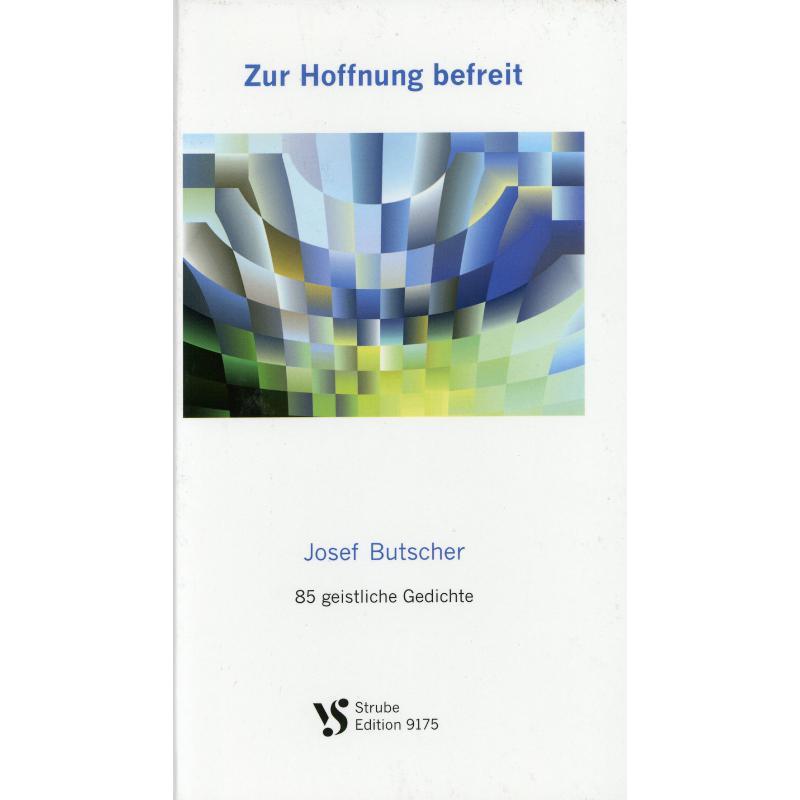Titelbild für VS 9175 - ZUR HOFFNUNG BEFREIT