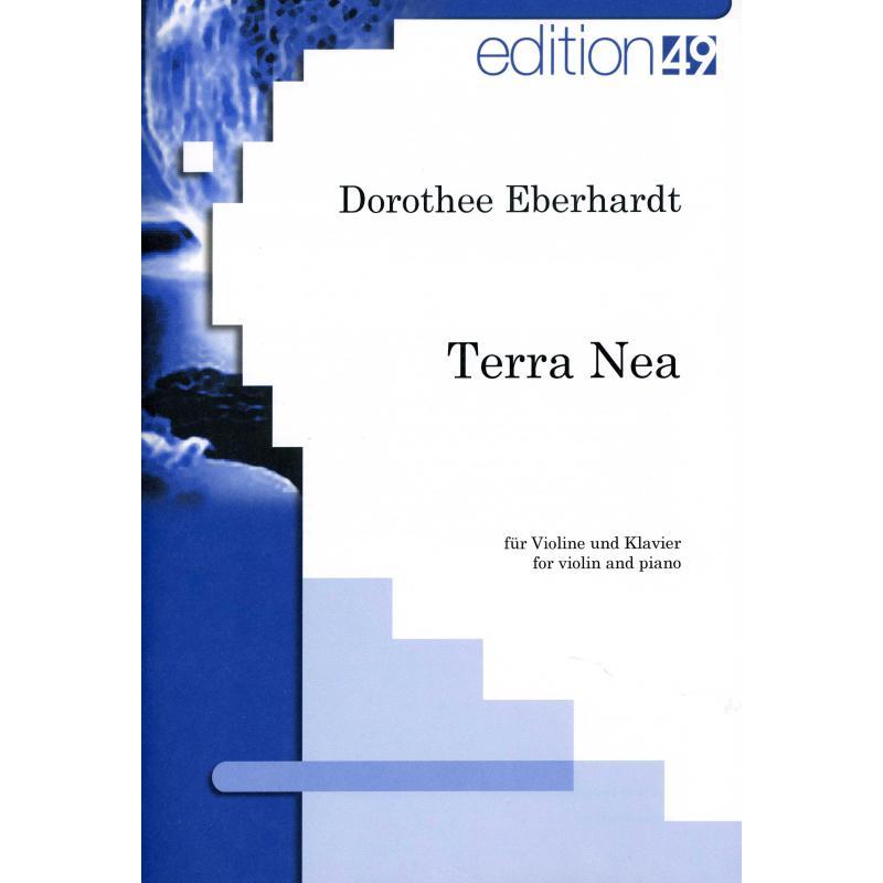 Titelbild für EDIT 90959-01 - Terra nea