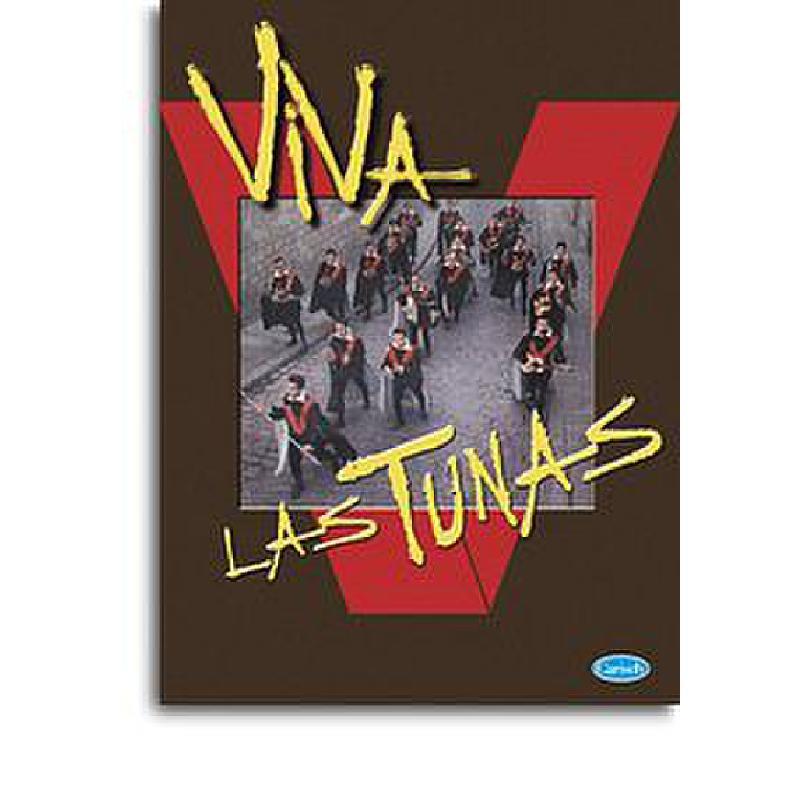 Titelbild für ML 1884 - Viva las tunas