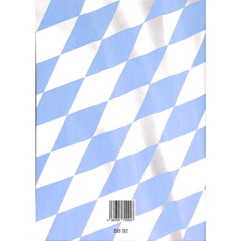 Notenbild für GEIGER -SB92 - WIRTSHAUSMUSIK FUER AKKORDEON 12