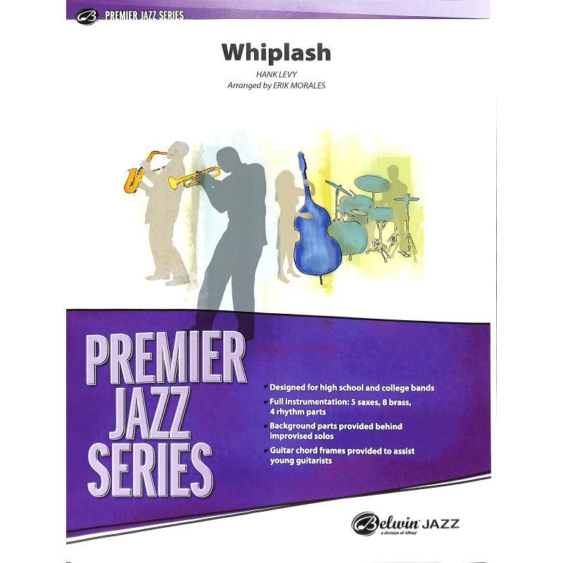 Titelbild für ALF 30647 - Whiplash