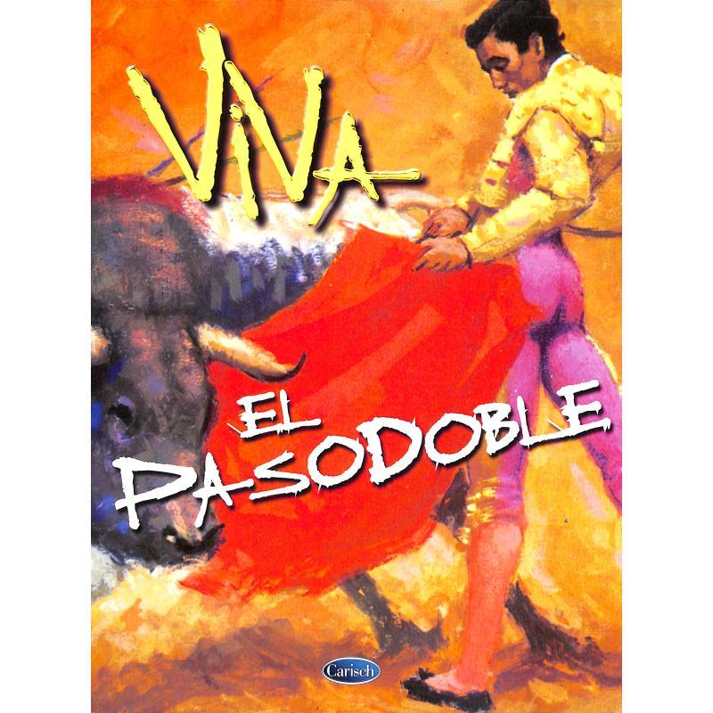 Titelbild für ML 2487 - Viva el Pasodoble