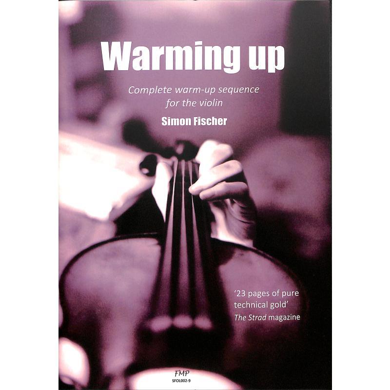 Titelbild für SFOL 002 - Warming up