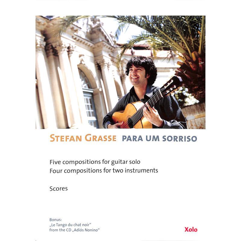 Titelbild für GALILEO -XOLO2003 - Para um sorriso