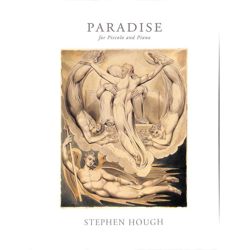 Titelbild für WEINB 2756-12 - Paradise