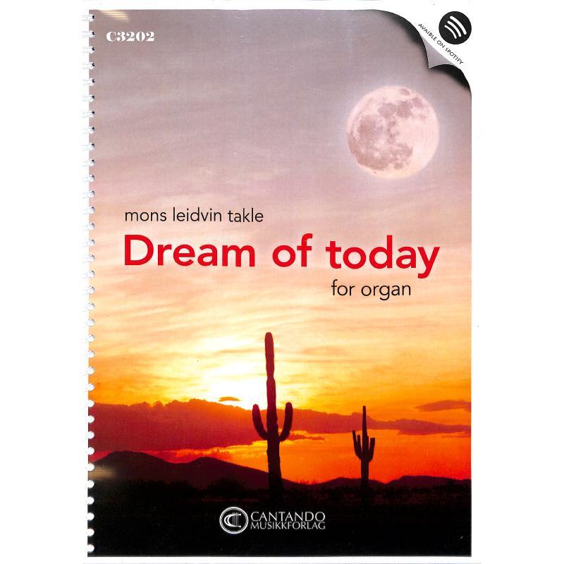 Titelbild für CANTANDO -C3202 - Dream of today