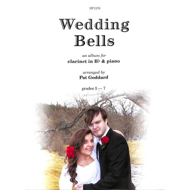 Titelbild für SPARTAN 1370 - Wedding bells