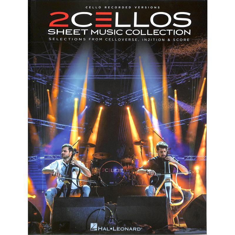 Titelbild für HL 232482 - Sheet music collection