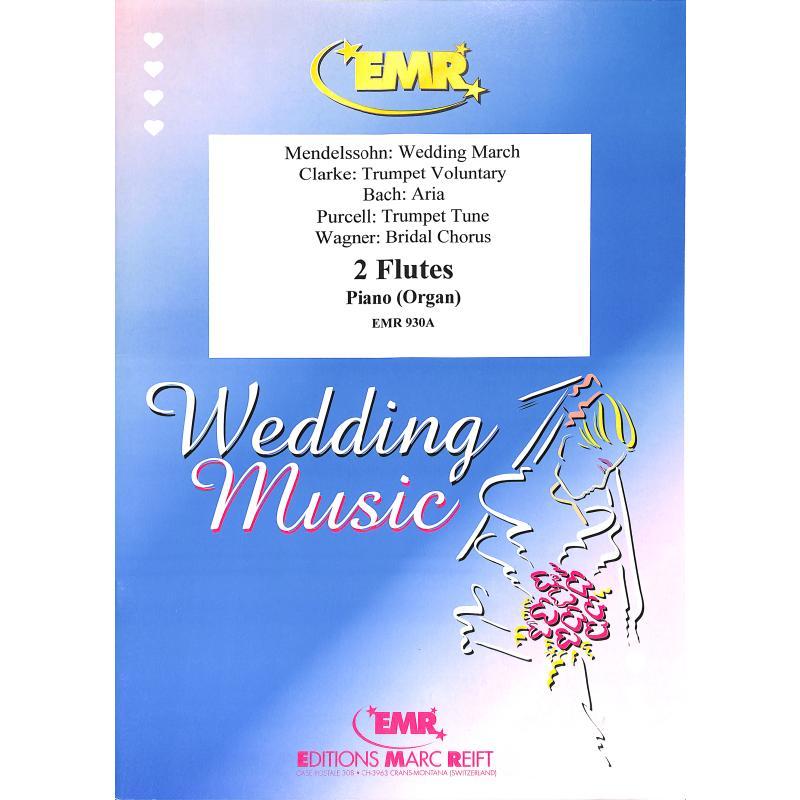 Titelbild für EMR 930A - Wedding music