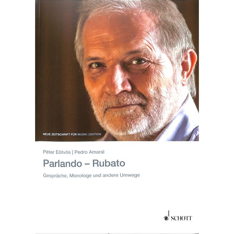 Titelbild für NZ 5042 - Parlando - Rubato