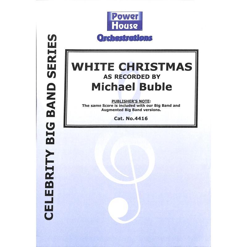 Titelbild für POWER 4416 - White Christmas