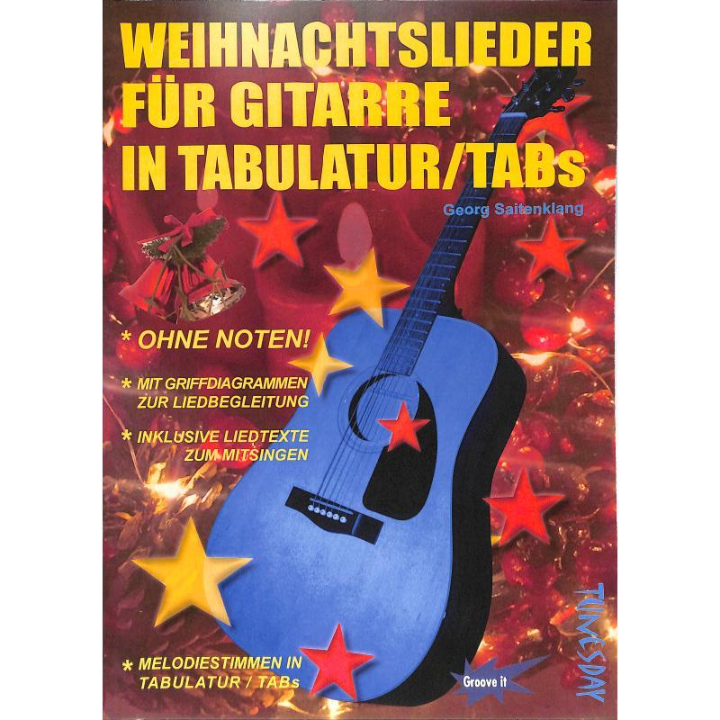 Titelbild für TUN 41 - Weihnachtslieder