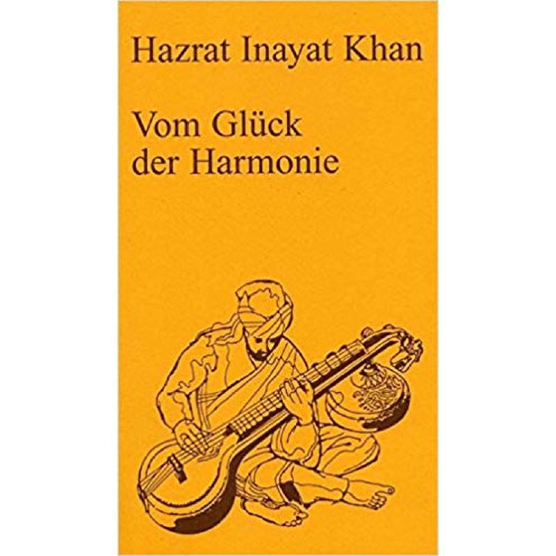Titelbild für 978-3-923000-82-1 - Vom Glück der Harmonie