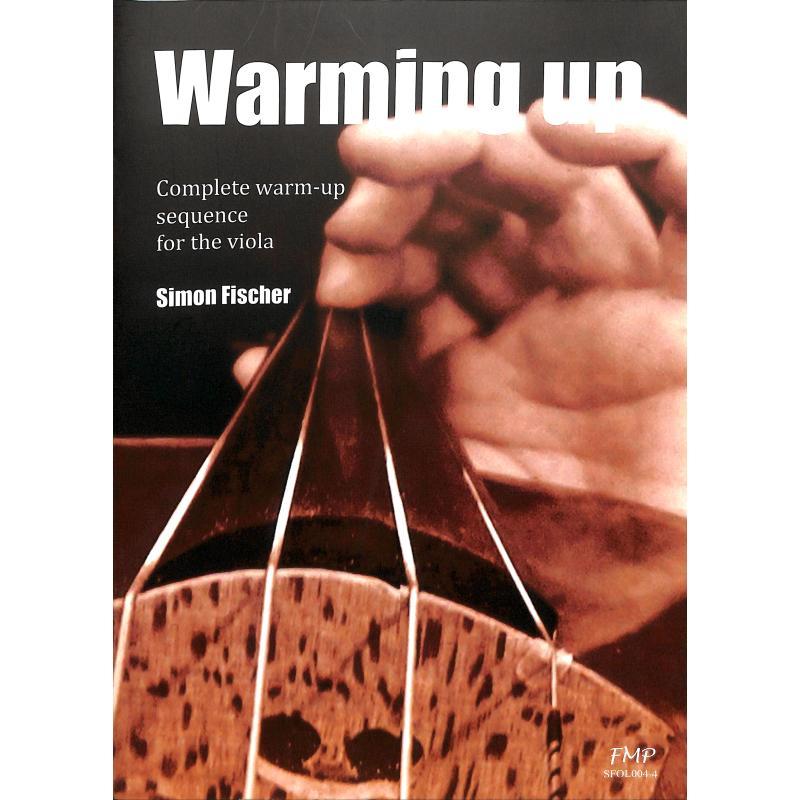 Titelbild für SFOL 004-1 - Warming up