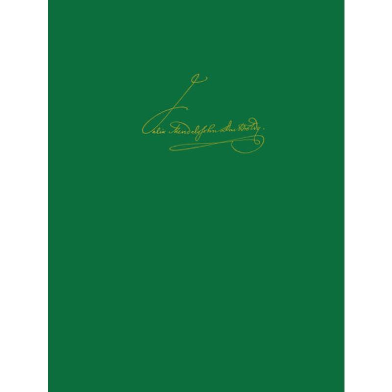 Titelbild für EBSON 451 - Ouvertüre für Harmoniemusik op 24