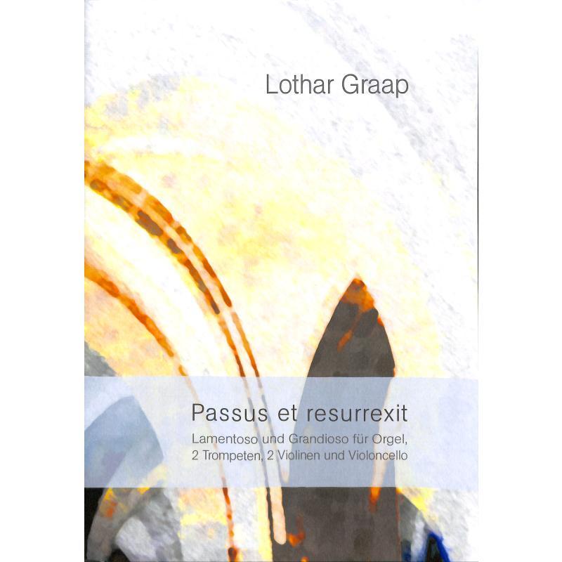 Titelbild für ARE 2153 - Passus et resurrexit