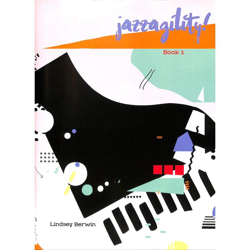 Titelbild für SPARTAN 1421 - Jazzagility 1
