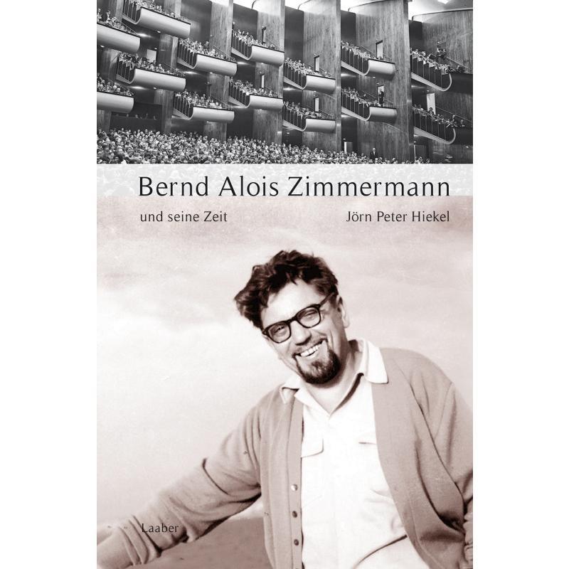 bernd alois zimmermann im radio-today - Shop