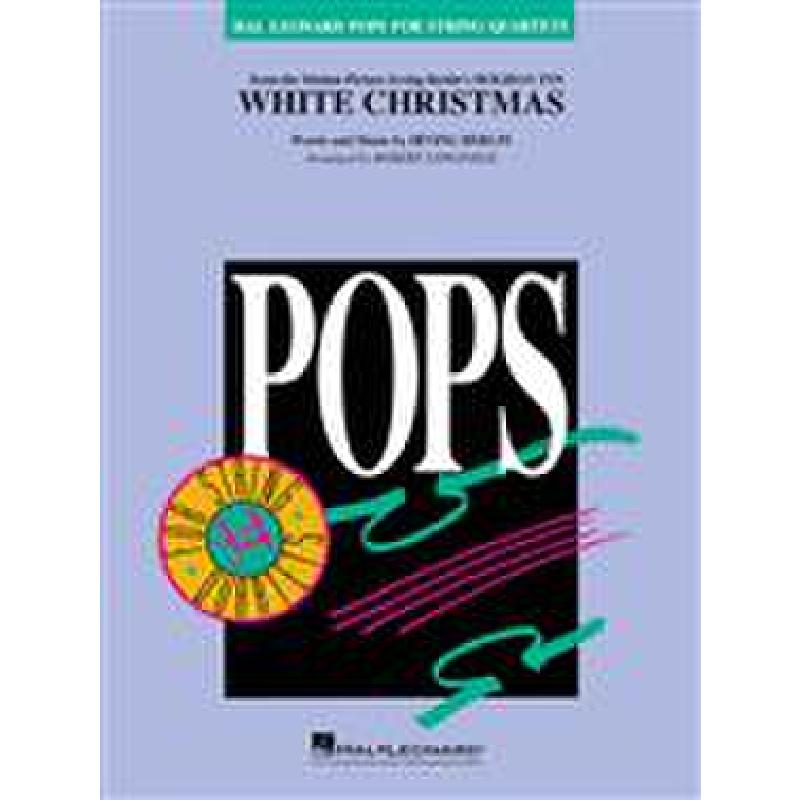 Titelbild für HL 4492046 - White Christmas