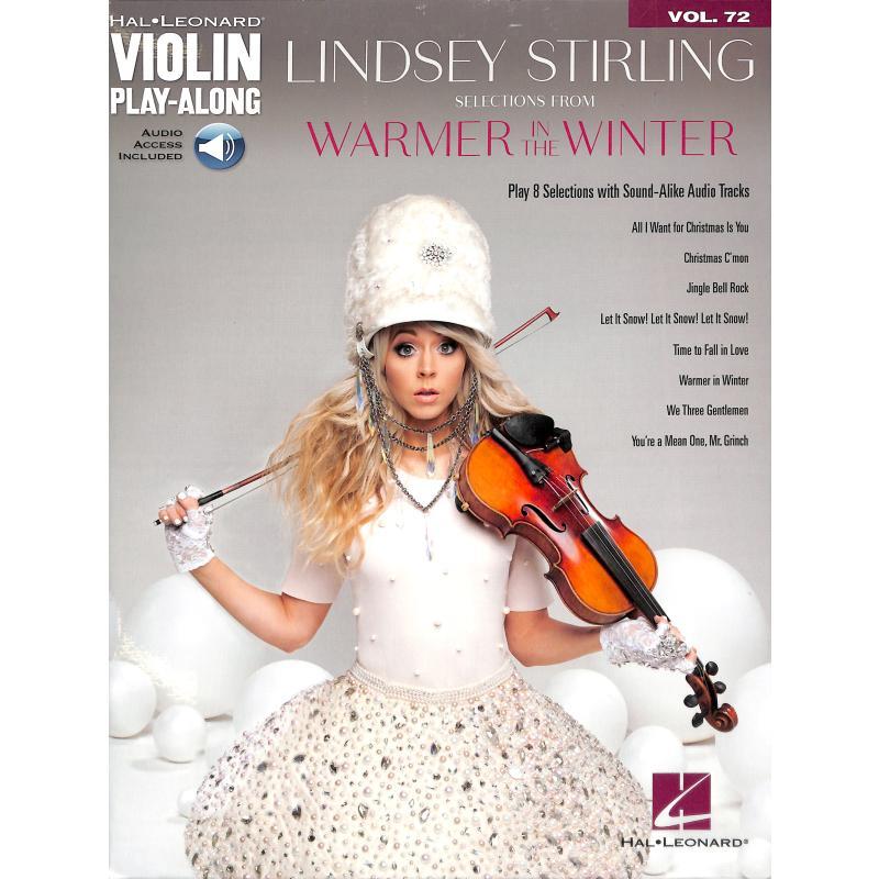 Titelbild für HL 254923 - Warmer in the winter - selections