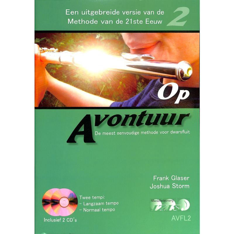 Titelbild für IZIS -AVFL2 - Op Avontuur 2