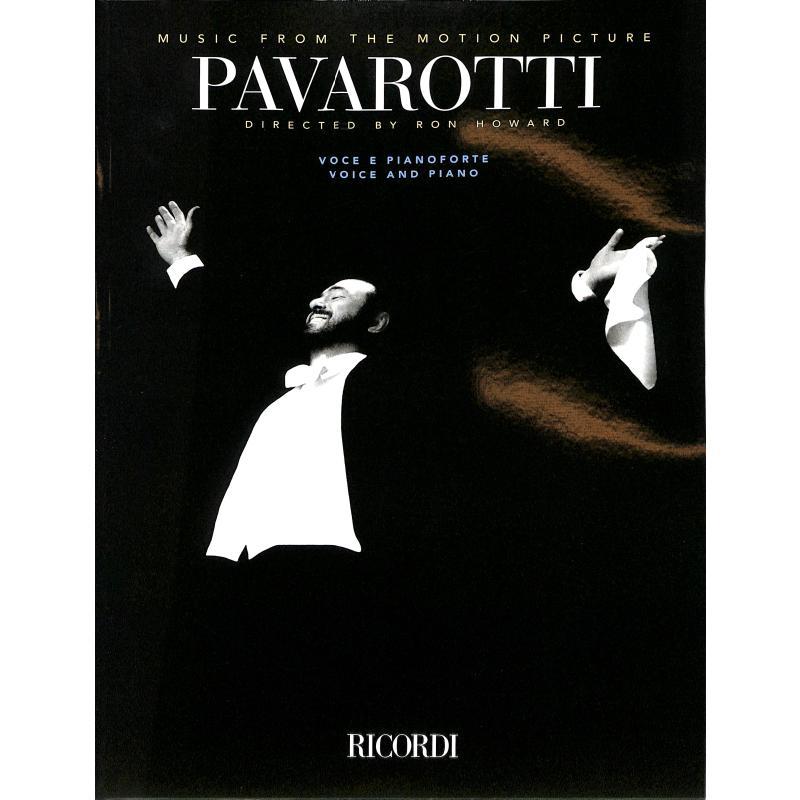 Titelbild für NR 142017 - Pavarotti
