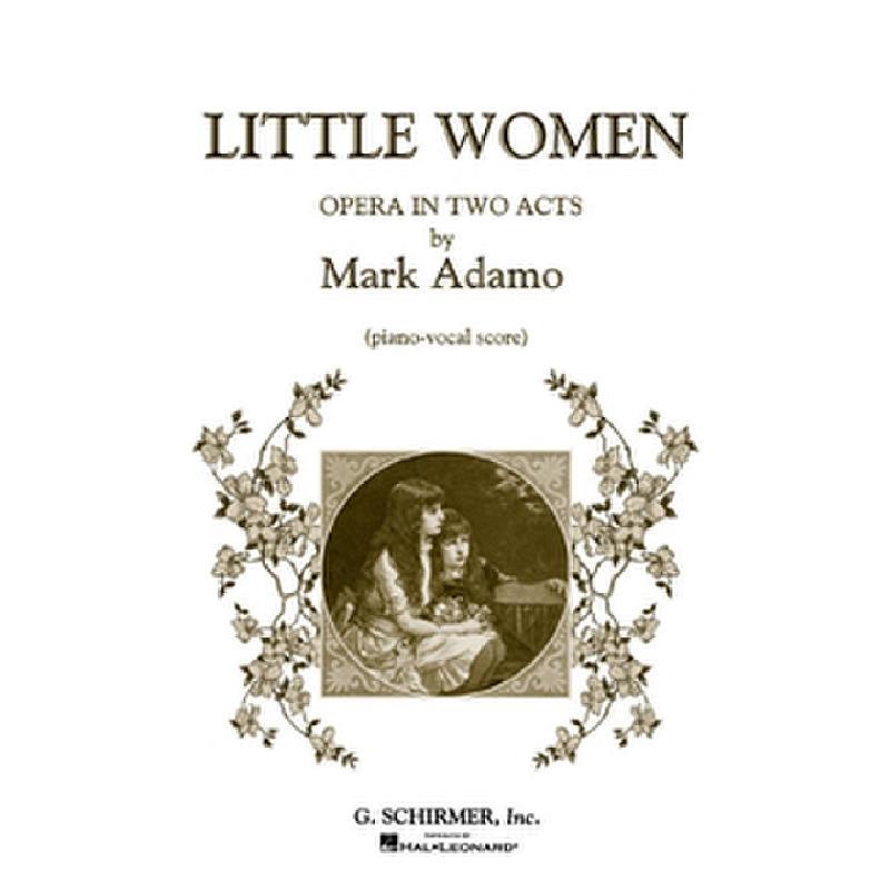 Titelbild für HL 50483808 - Little women