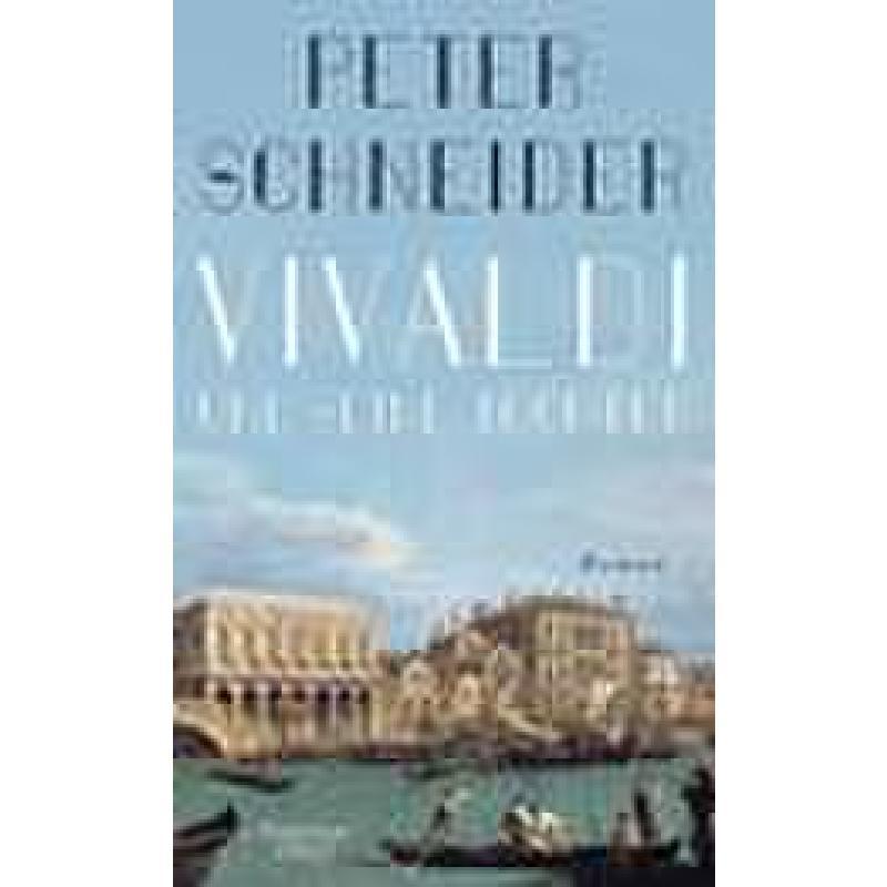 Titelbild für 978-3-462-05229-9 - Vivaldi und seine Töchter