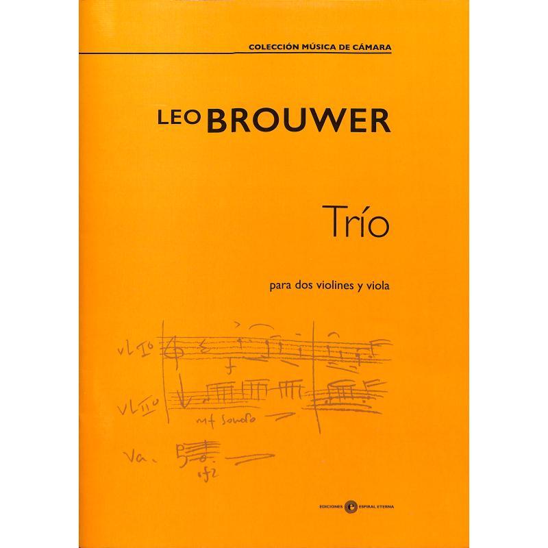 Titelbild für EEE 120 - Trio